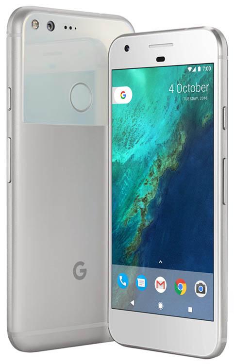 original google pixel phone